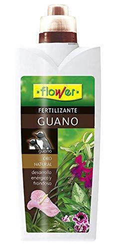 Flower 10586 10586-Abono líquido, No Aplica, 10.5x6.2x28.5 cm