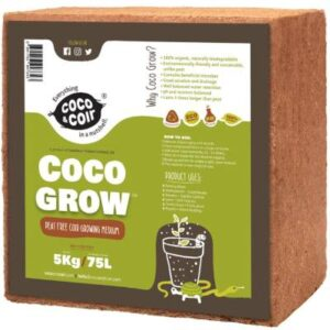 mejor precio fibra de coco coir