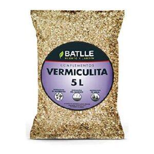 comprar vermiculita plantas